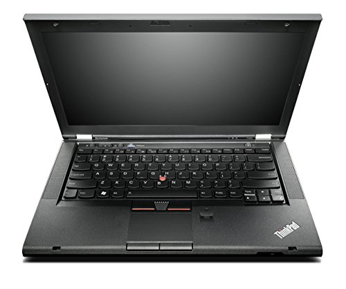 Lenovo ThinkPad T430s - i5-3520M 4GB RAM 500GB Windows 10 Professional Laptop (Renewed)