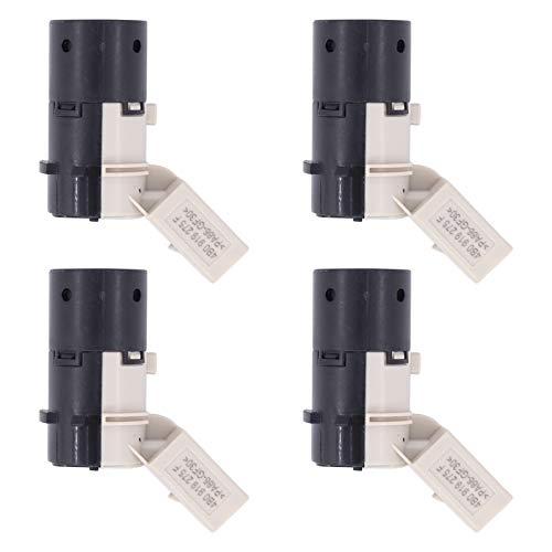 Doo Engy Sensor de aparcamiento PDC Sensor de aparcamiento Sensor ultrasónico para A3 A4 A6 7H0919275D Delantero Trasero