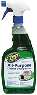 ZEP 1047497 All-Purpose Cleaner and Degreaser, 32 oz Spray Bottle