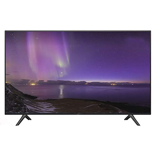 32/42/43/48IN HD Smart LED TV Flat Screen TV with Surround Sound, Televisions Built in HDMI, VGA, USB, Video