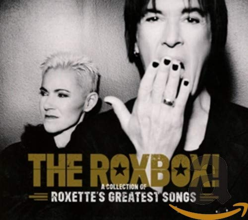 The Rox Box! a Collection of Roxette