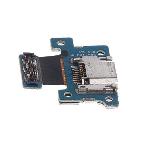 Reemplazo del Puerto De Carga USB Dock Flex para Samsung Galaxy Tab S 8.4 SM-T700