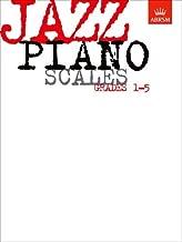 abrsm jazz piano grade 5