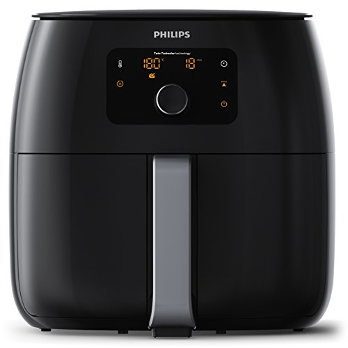 Philips HD9652/90 Airfryer XXL - Friggitrice Low-Oil e Multicooker con...