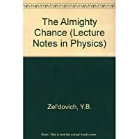 The Almighty Chance (World Scientific Lecture Notes in Physics)【洋書】 [並行輸入品]