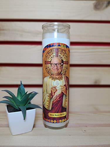 Danny DeVito Prayer Candle Saint Danny DeVito Gift