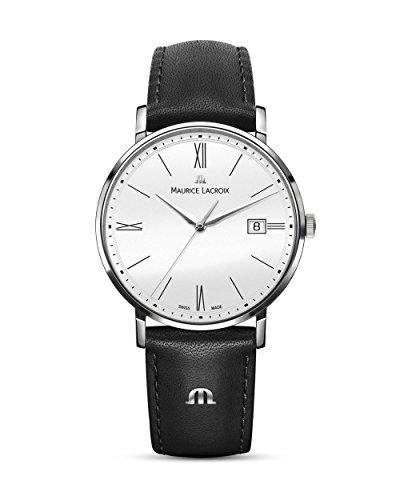 Maurice Lacroix–Reloj de Pulsera Hombre EL1087de SS001–111–1