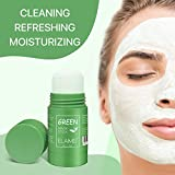Zoom IMG-1 2 pack green mask stick