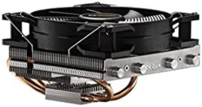 be quiet! Shadow Rock LP, BK002, 130W TDP, CPU Cooler, Low Profile