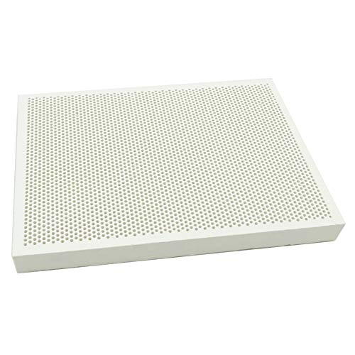 Honeycomb Ceramic Soldering Board, Jewelry Making Tools, Soldering Block Soldering Parts