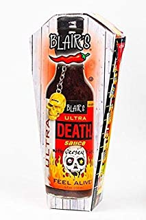 "Blair""s Death Sauce- Ultra Death, 1er Pack 1 x 150 ml Flasche"