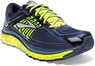 Mens Glycerin 13 Running Sneakers New, Navy Blue/Lime Green/Silver 110199-1D-449 sz 12 D