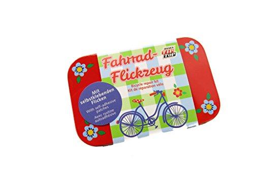 Spiegelburg 12755 Fahrrad-Flickzeug Blütenzeit