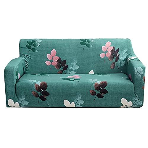 JXJ Fundas para sofá Fundas para Silla reclinable Funda para sillón Fundas para sofá de Terciopelo triturado Funda para sofá Klippan Funda para Silla reclinable Fundas para sofá 145-185, Rosa