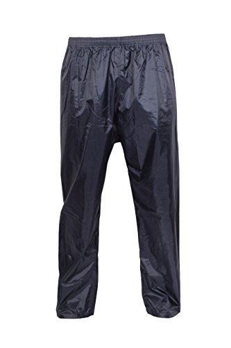 Blackrock Cotswold - Pantaloni impermeabili da lavoro, colore nero, blu