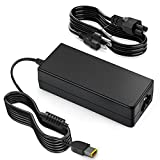135W Laptop Charger for Lenovo IdeaPad Y700 P50 T440P W540 W541 ADL135NDC3A ThinkPad T450P T460P T470P T530 T540 T560 Y40-70 Y50-70 Y70-70 Z710 Y50-70AM-IFI-Power Supply Cord-20V 6.75A