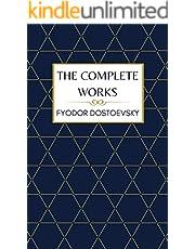 Fyodor Dostoyevsky The Complete Works