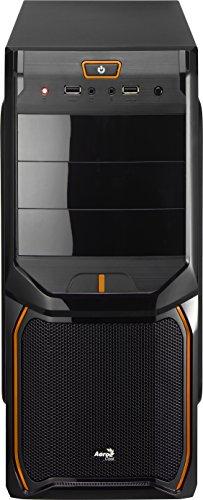 Aerocool V3X Advance Midi-Tower Nero Vane portacomputer