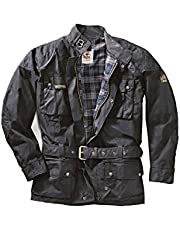 Scippis - Cruiser Jacket - Marrón, XXX-Large