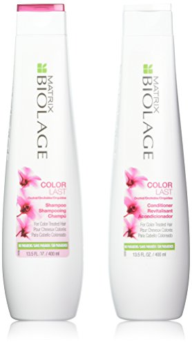 Matrix Biolage Colorlast Shampoo & Conditioner Duo by Matrix