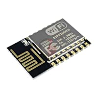 ESP8266リモートシリアルポートWIFIトランシーバーワイヤレスESP-12EESP12EモジュールAP + STA、Arduino用の追加6 IO SPI