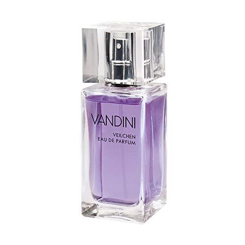VANDINI SENSITIVE Eau de Parfum, 50 ml