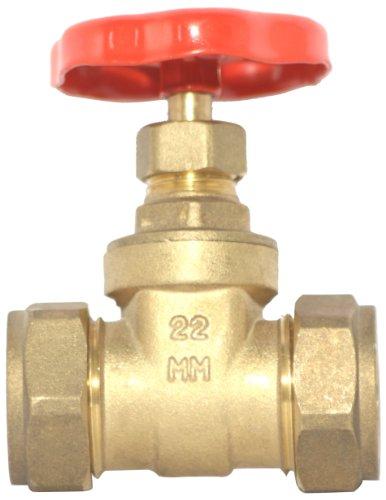 Plumb-Pak Druck-Absperrventil, 22mm