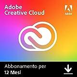 Creative Cloud offre tutto quello che ti serve per trasformare le tue idee più brillanti nei tuoi progetti migliori su desktop e dispositivi mobili, e condividerli con il mondo. Tutti i tuoi strumenti creativi. In un'unica posizione. Con Creative Clo...