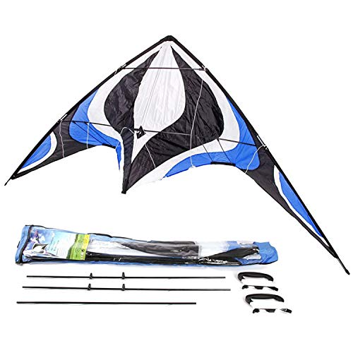 inexpensive cheap stunt kite in budget