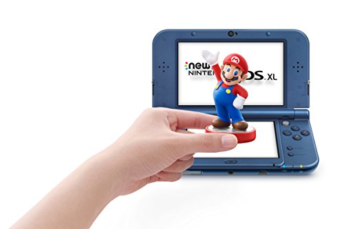 Super Mario Amiibo - 4