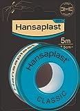 Hansaplast Rocchetto Classic 5Mx2.5Cm