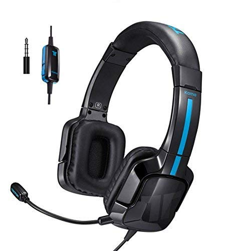 TRITTON Kama Stereo Gaming Headset for PS4, Xbox One, Noise Cancelling...