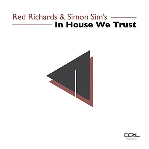 Red Richards & Simon Sim's