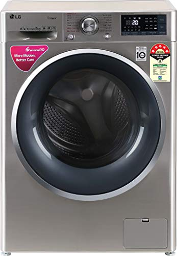 Best lg direct drive washing machine