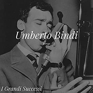 Umberto Bindi Sings - I grandi successi