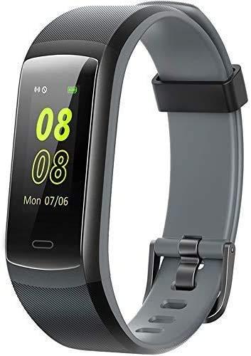 Willful Orologio Fitness Tracker Uomo Donna Smartwatch Cardiofrequenzimetro da Polso Contapassi...