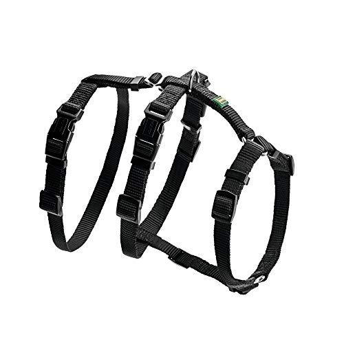 Sicherheitsgeschirr Vario Rapid 48 - 70 cm, schwarz