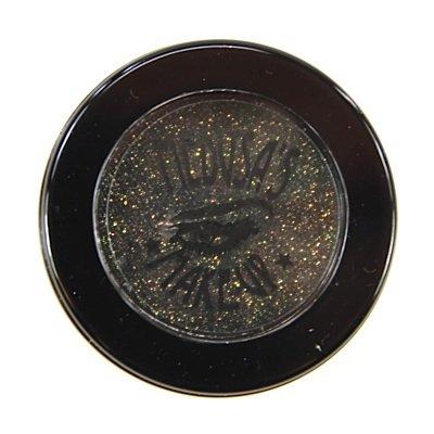 Medusa's Make-Up Lidschatten EYE SHADOW electro black