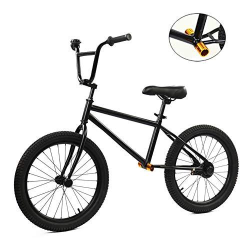 Draisienne YXX Velo sans pedale Grands Enfants/Adolescents Vélo d'équilibre Strider Roues de 16...