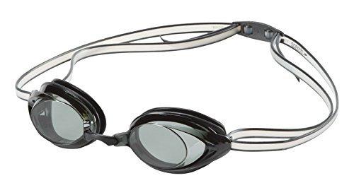 Speedo Jr. Vanquisher 2.0 Goggle Smoke 1SZ