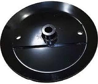 DN Equipment Rotary Cutter Blade Pan (Stump-jumper) for 40hp Box