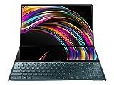 ASUS ZenBook PRO Duo UX581GV-H2001R Nero Computer Portatile 39,6 cm (15.6') 3840...