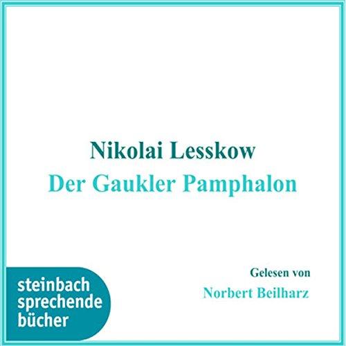 Der Gaukler Pamphalon cover art