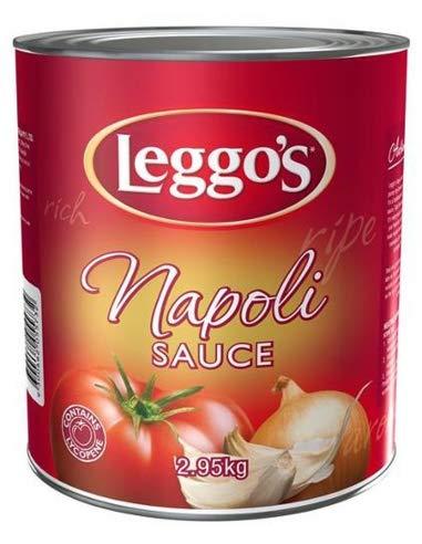Leggos Napoletana Pasta Sauce 2,95 kg