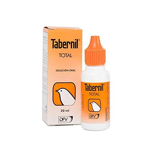 DIVASA Tabernil Total Complejo Multivitamínico - 20 ml