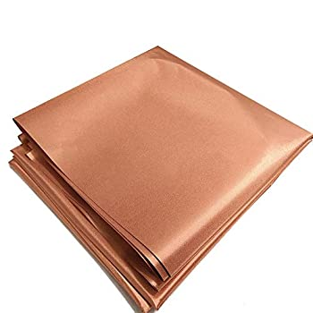 Best copper fabric Reviews
