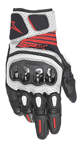 Alpinestars SP X Air Carbon V2 Glove (Large, 10-Black)