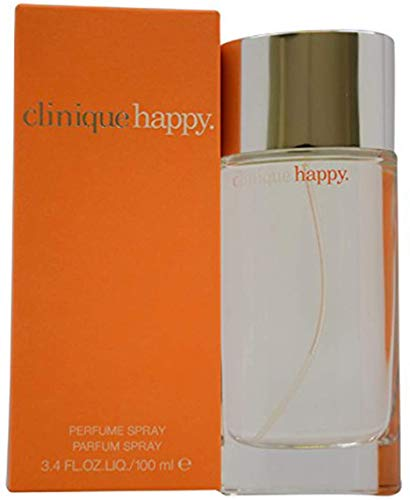 Happy By Clinique Eau de Parfum für Damen, 100 ml