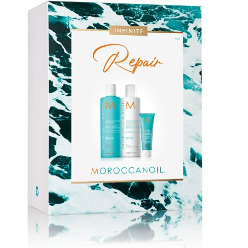 Moroccanoil Infinite Beauty: Repair Set - 525 ml
