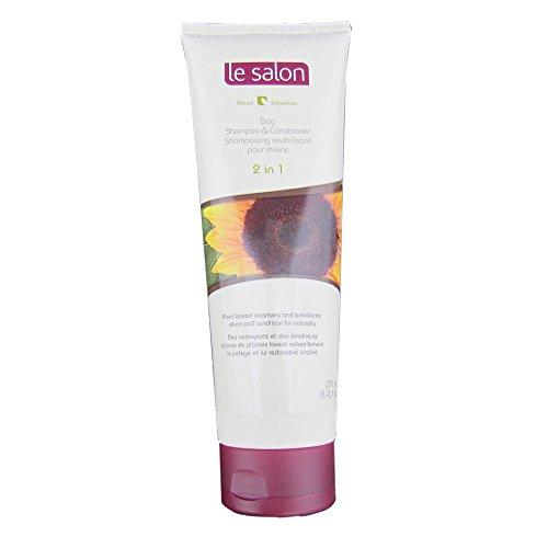 LeSalon 2-in-1-Hund Shampoo und Conditioner 250ml
